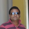 Soumendra, 35, New Delhi, India