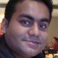 Soumendra, 37, New Delhi, India