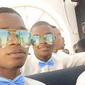 Ilesanmi, 24, Lagos, Nigeria