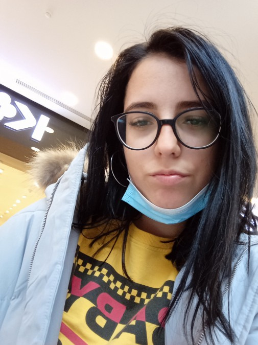 Диана, 19, Pavlodar, Kazakhstan