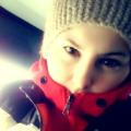 Кристина, 18, Voronezh, Russian Federation