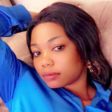 Titilayo, 32, Lagos, Nigeria