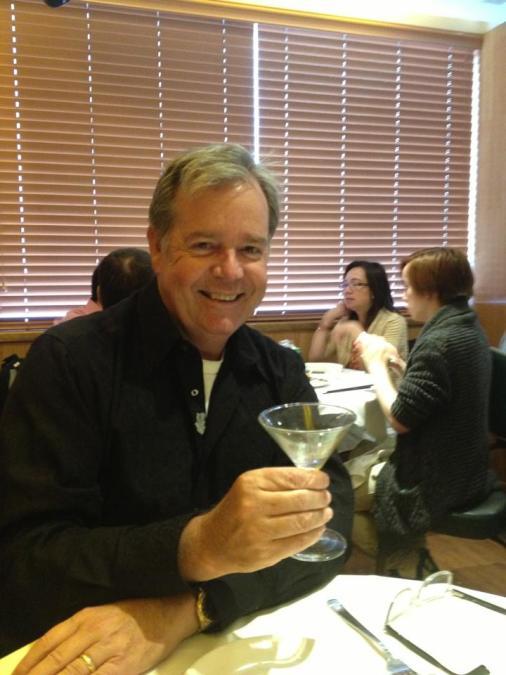 Jeffery, 61, Bronxville, United States