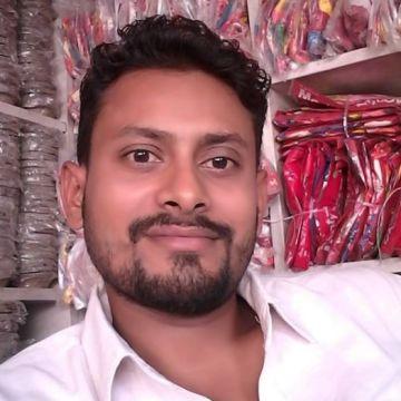 Prem dayal, 33, Mumbai, India