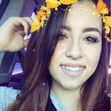 Adriana, 24, Las Vegas, United States