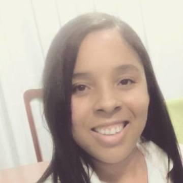 Eliana Cristina Andrade M, 31, Sete Lagoas, Brazil