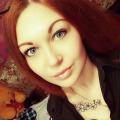 Tatiana, 22, Novosibirsk, Russian Federation