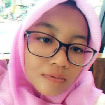 Riski, 24, Surabaya, Indonesia