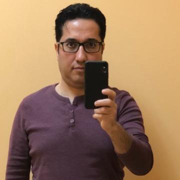 Shahram, 42, Toronto, Canada