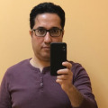Shahram, 44, Toronto, Canada