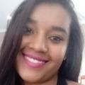 Adriana, 25, Curitiba, Brazil