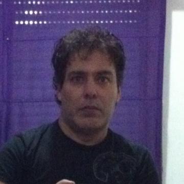 Cristian, 44, Buenos Aires, Argentina