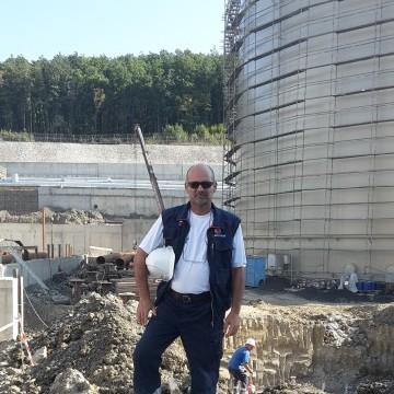 zoran milanovic, 63, Tyumen, Russian Federation