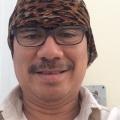 Bonnie Dianasas, 53, al-Jubayl, Saudi Arabia