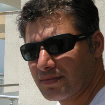 mehrdad, 40, Tehran, Iran