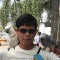 Thewan Moenha, 31, Pattaya, Thailand