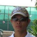 Thewan Moenha, 33, Pattaya, Thailand