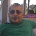 İsmail, 34, Mersin, Turkey