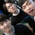 최민석, 28, Seoul, South Korea