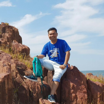 gulap chakma, 32, Mangalore, India