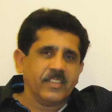 VIKAS, 53, Ni Dilli, India