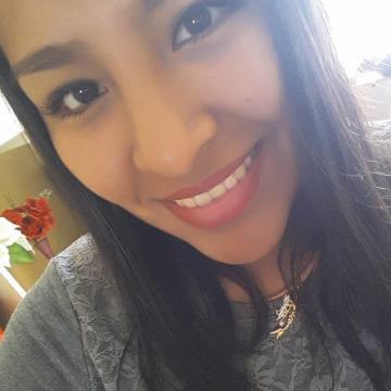 Daniela, 24, Buenos Aires, Argentina
