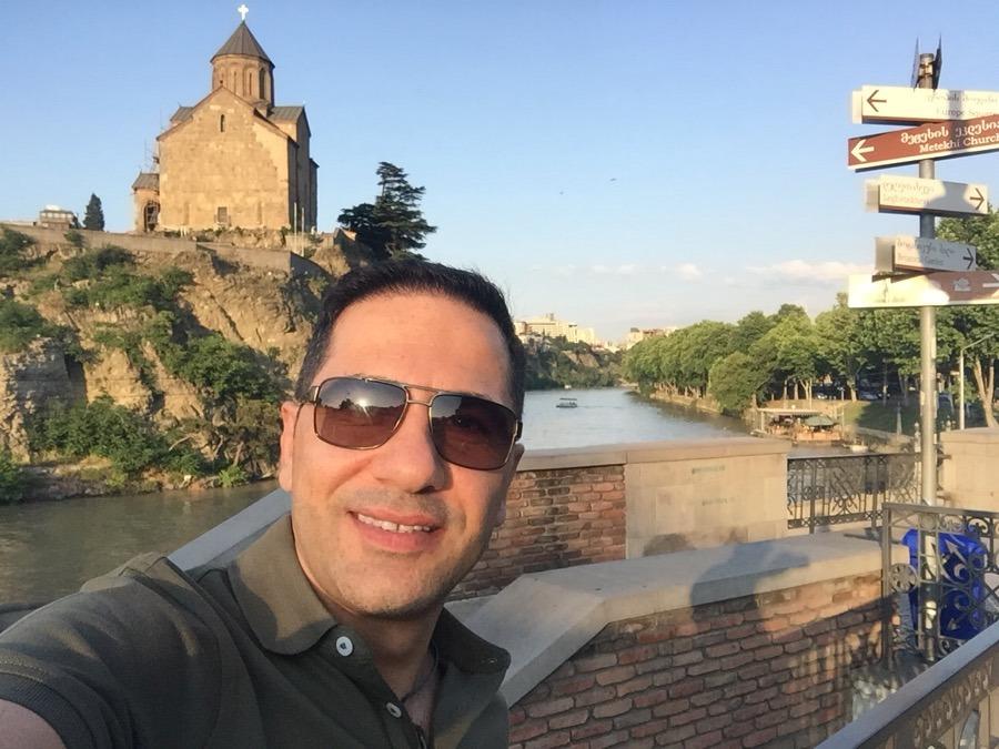 Peter, 38, Abu Dhabi, United Arab Emirates