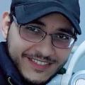 Daniel Y. Naguib, 26, Dahab, Egypt