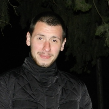 Shota, 28, Tbilisi, Georgia