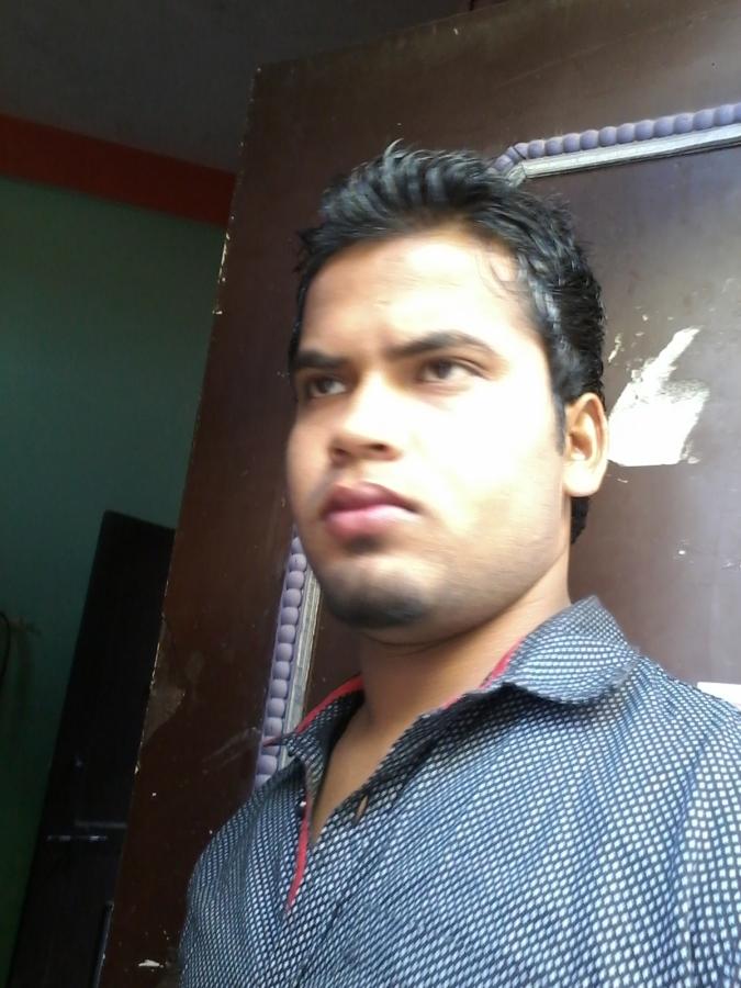 nasir razaa, 23, Ni Dilli, India