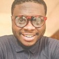 Judahel, 33, Lagos, Nigeria