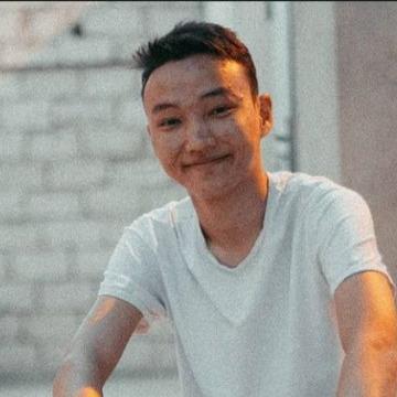 Faulet, 22, Zhanaozen, Kazakhstan