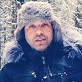 Marselo Barrozu, 38, Syktyvkar, Russian Federation