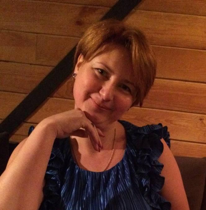 Наталья, 45, Kievskaya, Ukraine