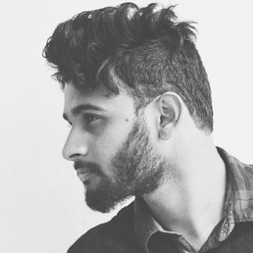 Nikhil, 22, Hyderabad, India
