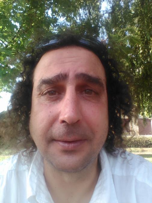 Javier Luis Cobaleda Dorrego, 49, Salamanca, Spain