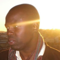 Hugo Fumo, 35, Maputo, Mozambique