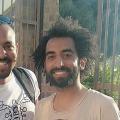 Hossam Said, 25, Menia, Egypt