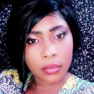 Dido, 27, Abidjan, Cote D'Ivoire