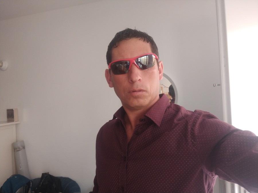 Juan puente, 44, Lima, Peru