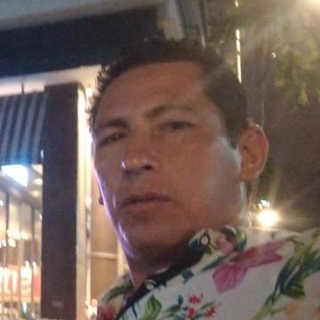 Juan puente, 45, Lima, Peru