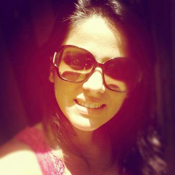 Cathia, 29, Garanhuns, Brazil