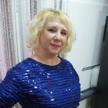 тамара, 49, Vitsyebsk, Belarus