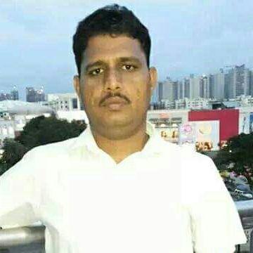 Jayram Awtade, 38, Pune, India