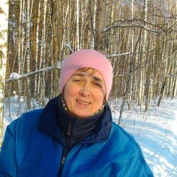 Светлана, 58, Kazan, Russian Federation
