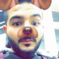 Muhammad Bin Zaied, 25, Tunis, Tunisia