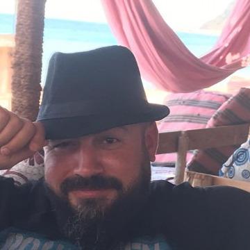 Ehab, 42, Cairo, Egypt