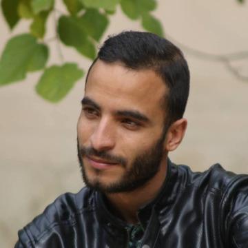 Inari Kh Daouf, 31, Khenchela, Algeria