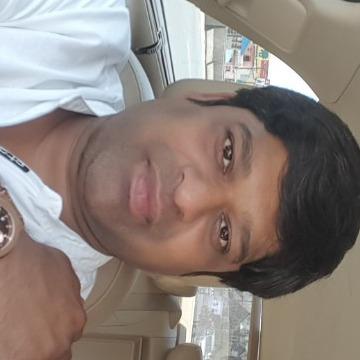 Govin, 37, Chennai, India