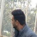 Sachin Solanki, 31, New Delhi, India